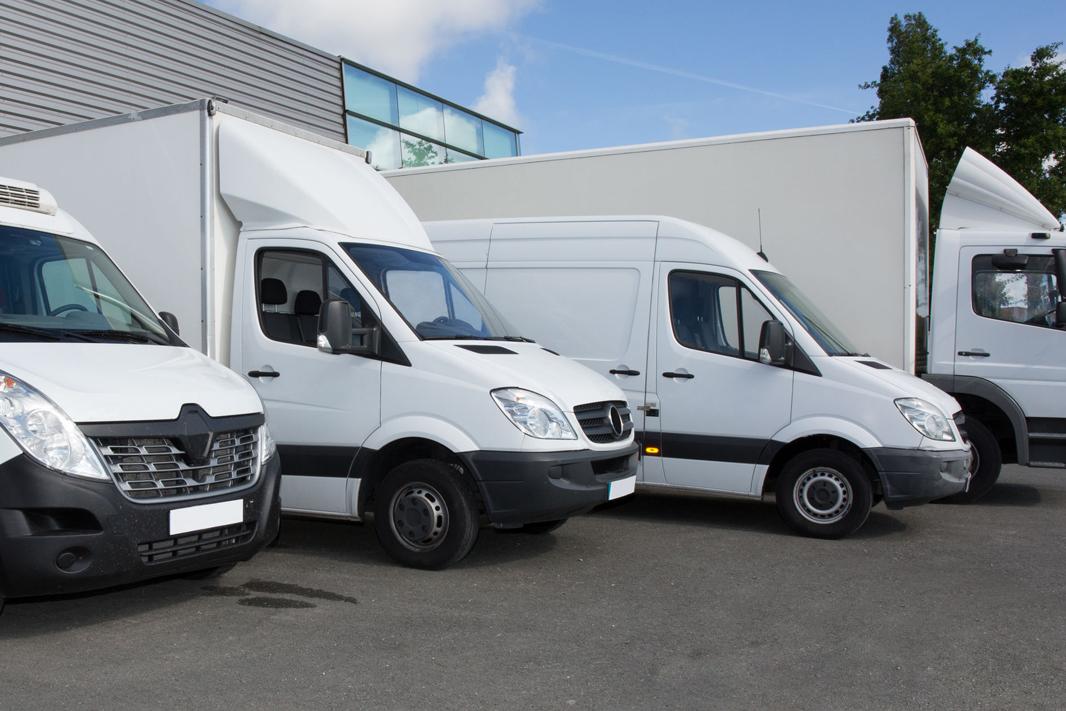Solution Flotte de véhicules AMI 3F