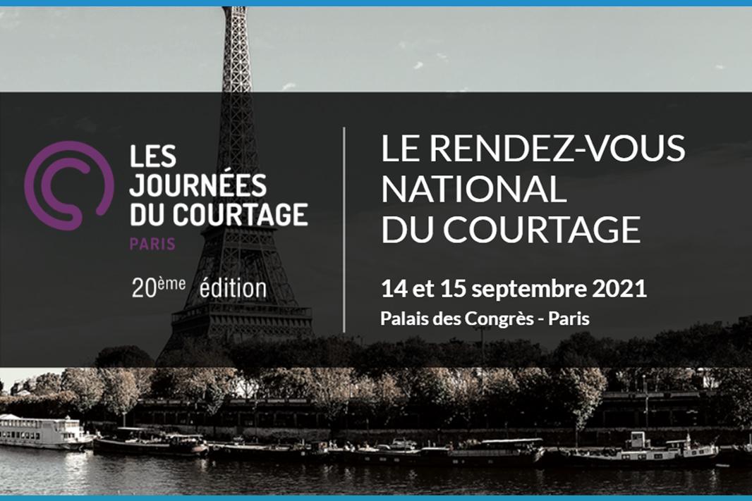 AMI 3F Courtier grossiste en assurances IARD - présent aux journées du courtage de Paris